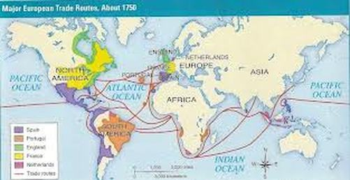 Ap world history trade routes essay